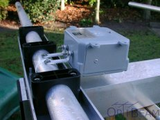Optibeam Balun - 1:2 5kw by WX0B