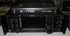Icom IC-7700 (Used)
