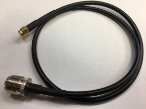 Cable - CAB-SO239-SMA-65