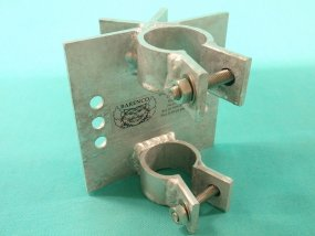"1.5"" Container Corner Clamp - BE622/15"