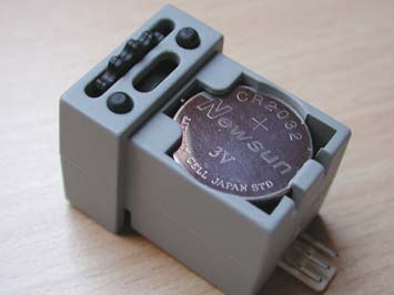 Palm Code-Cube Palm Morse Keys at £89 95 | Ham Radio