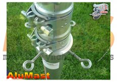 EAntenna EA9@1.5m COLLAPSABLE MAST 9/1.5m - R2510005