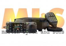 Icom IC-7000 HF-70cm All Mode