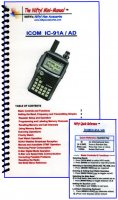 Icom IC-91 Mini-Manual