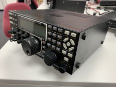 Elecraft K3 (Used) - With Options