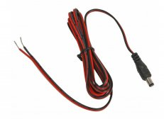 LDG DC Power Cable 6'