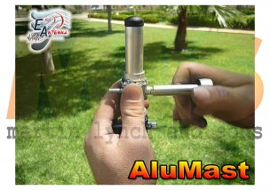 EAntenna EA5@1.5m COLLAPSABLE MAST 5/1.5m - R2510002