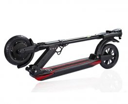 E-Twow Booster S 36V 8.6Ah Electric Scooter