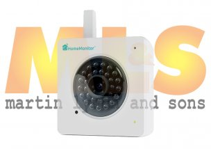 Y-cam HomeMonitor HD