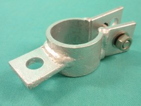"1.5"" Mast Clamp - BE941"