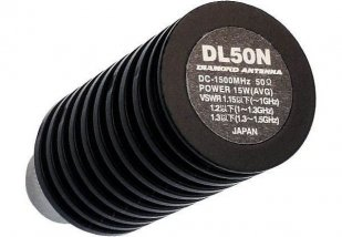 Diamond DL-50N 100 Watt Dummy Load