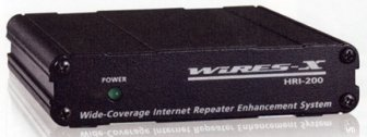 Yaesu HRI-200 Digital & Analogue Internet Linking Technology