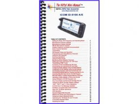 NIFTY ID-5100 MANUAL